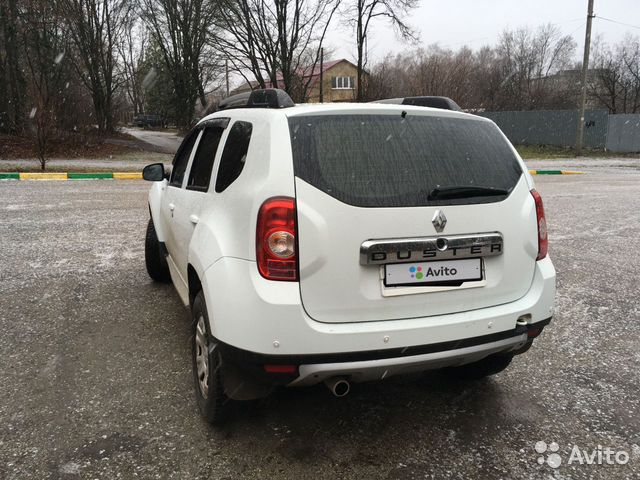 Renault Duster, 2013 89109404248 купить 3