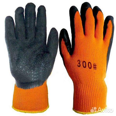 Перчатки рабочие 89245011111 купить 1