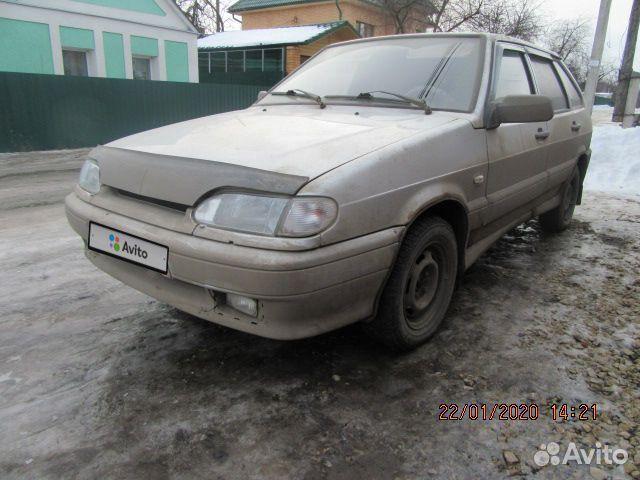 ВАЗ 2114 Samara, 2008 89101607473 купить 1