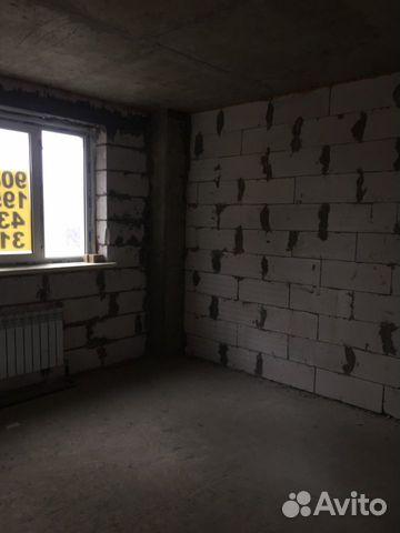1-к квартира, 43 м², 4/17 эт. купить 5