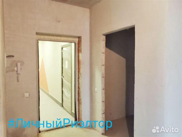 3-к квартира, 99.7 м², 17/25 эт. 89521271460 купить 3