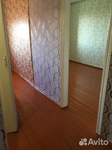 1-к квартира, 31.9 м², 4/4 эт. 89180415292 купить 3