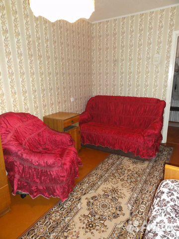 2-к квартира, 53 м², 5/9 эт. 89052967726 купить 5