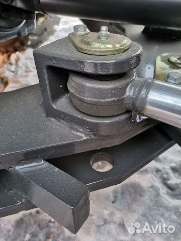 Погрузчик ranger X1 turbo 89145810528 купить 10