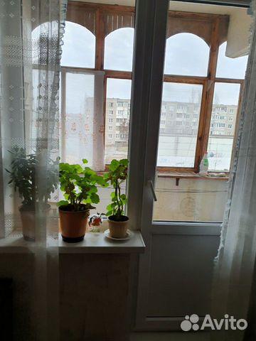 2-к квартира, 65 м², 3/5 эт. 89610091149 купить 6