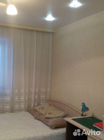 1-к квартира, 41.1 м², 1/9 эт. 89677016885 купить 4