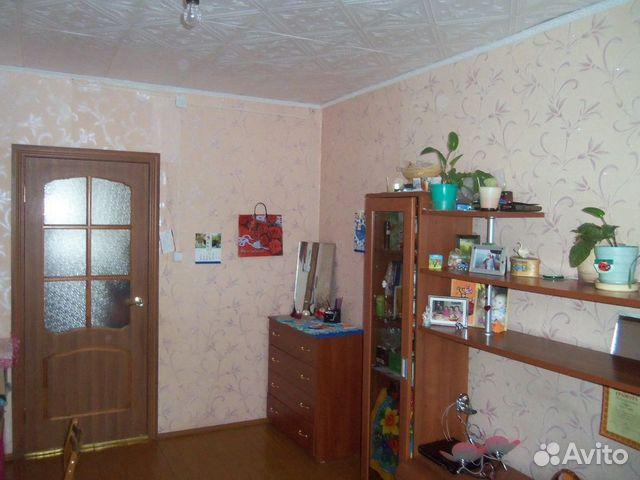 квартира в деревянном доме Физкультурников 48
