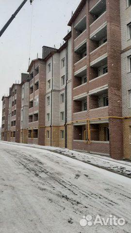 1-к квартира, 35.7 м², 3/5 эт. 89051462679 купить 2