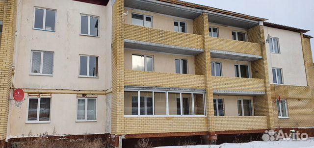 1-к квартира, 36.3 м², 2/3 эт. 89343400779 купить 1