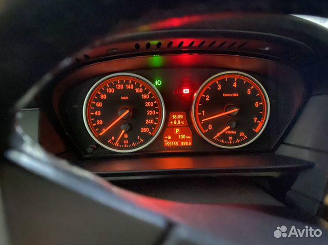 BMW 5 серия, 2008 купить 7