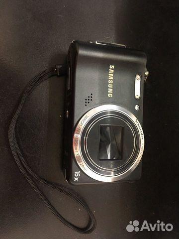 Компактный фотоаппарат samsung кгн06  89225782028 купить 1