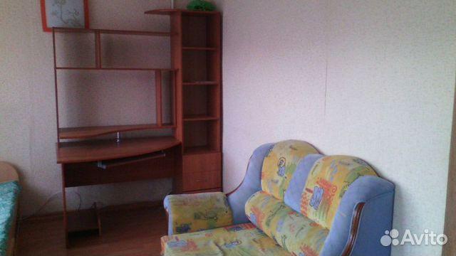 1-room apartment 30 m2, 3/5 floor.