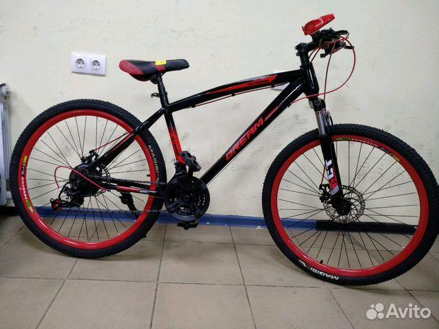 89527559801 Велосипед ноаый,21 скорость,диск тормоза