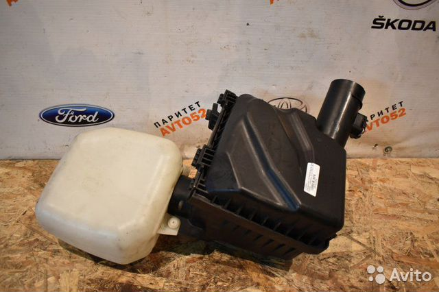 89307139175 Корпус воздушного фильтра Subaru Impreza impreza 3