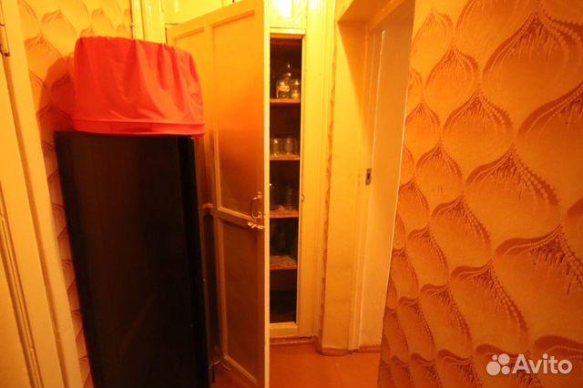 3-к квартира, 55 м², 3/3 эт. 89107207115 купить 8