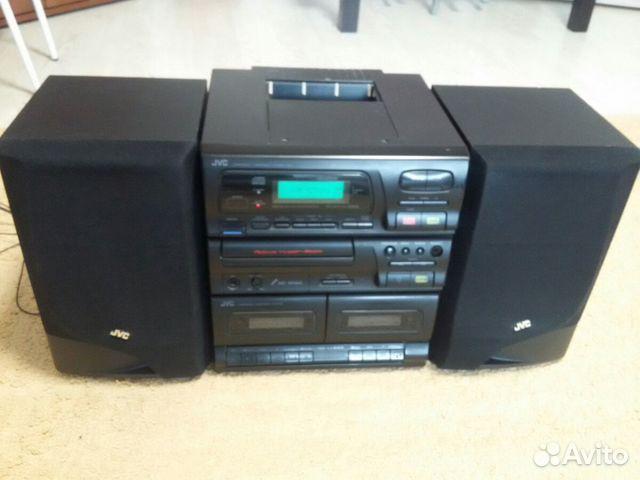 Musical center JVC 89136850484 buy 1