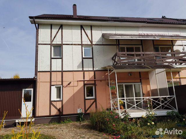 Дом 184 м² на участке 24 сот. 89108255855 купить 5