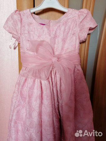 Продам нарядные платья 89141306916 купить 3