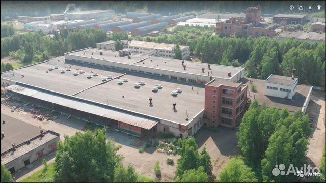 Второй этаж - склад, производство, офисы 2688 м² 89138278478 купить 8