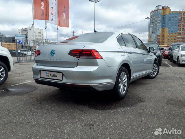 Volkswagen Passat, 2020 купить 3