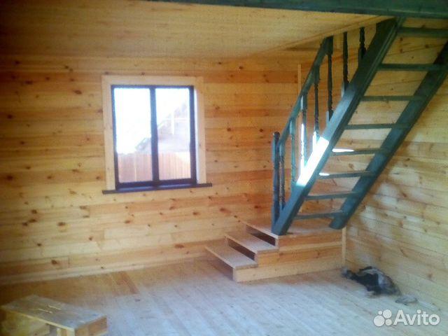 Дом 98 м² на участке 13 сот. 89506805530 купить 6