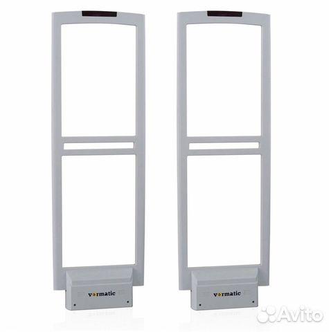 Акустомагнитные антикражные ворота 88006008828 купить 1