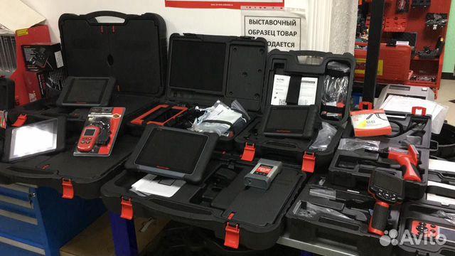 Диагностическое оборудование, сканер, autel 89888952680 купить 2