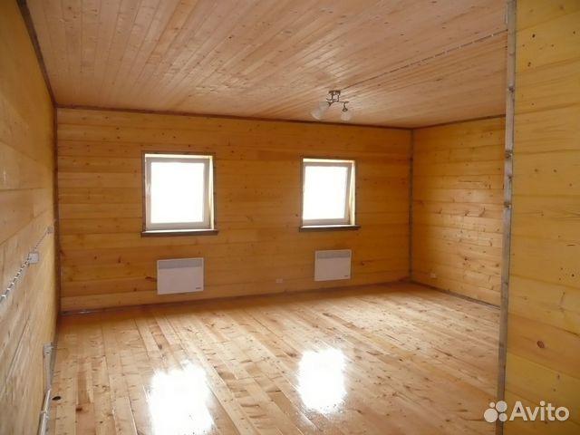 Дом 90 м² на участке 4 сот. купить 5