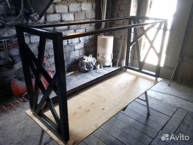 Опора стола / подстолье