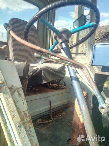 The tractor of YUMZ 89052958871 buy 4