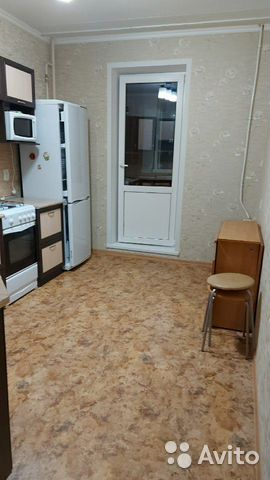 1-к квартира, 36 м², 7/10 эт. купить 5