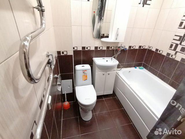 1-к квартира, 38 м², 2/3 эт. 89115112857 купить 3