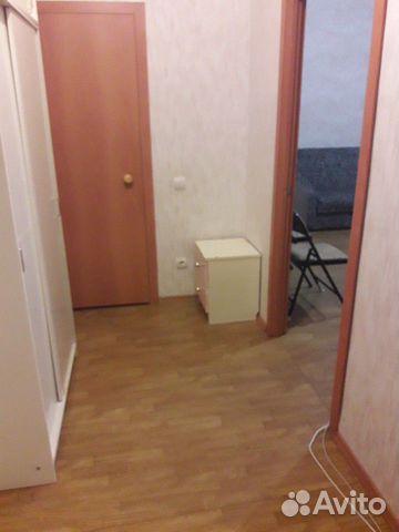 1-к квартира, 38 м², 1/3 эт. купить 3