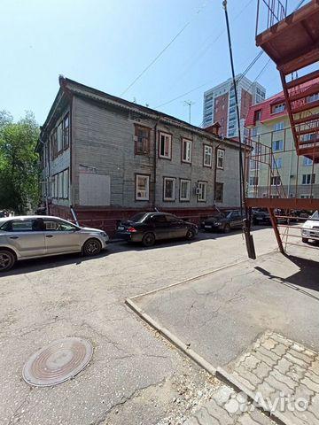 2-к квартира, 38 м², 1/3 эт. 89144289541 купить 3