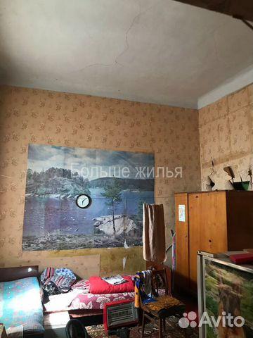 2-к квартира, 42.2 м², 1/1 эт.  89178402322 купить 2