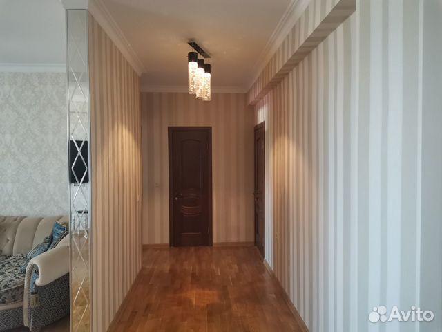 3-к квартира, 90 м², 6/10 эт.  89882912252 купить 2