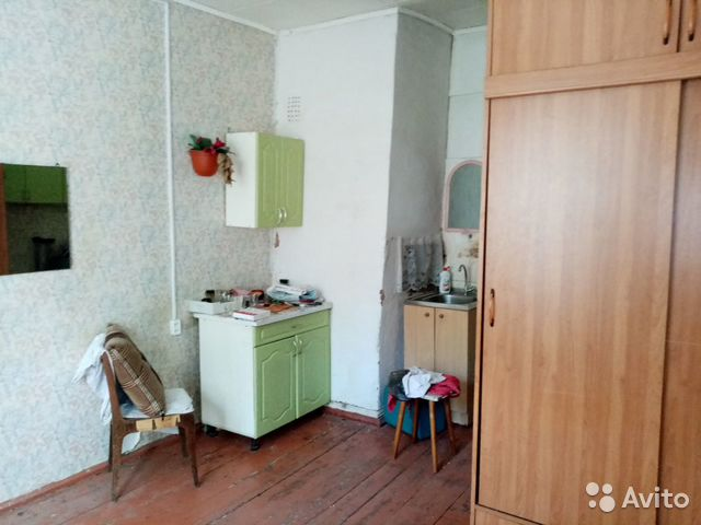 Комната 20 м² в 1-к, 2/2 эт. 89658500266 купить 4