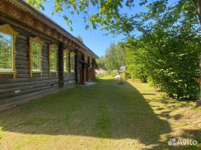 Дом 70 м² на участке 40 сот. 89301010930 купить 5