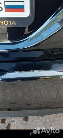 Toyota Camry, 2018 89630239344 купить 8