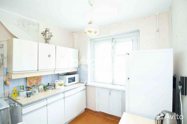 2-к квартира, 44.3 м², 2/5 эт. 89131300398 купить 8