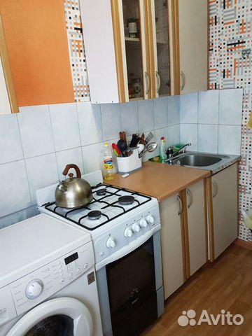 1-к квартира, 30 м², 1/5 эт.  89142102482 купить 3