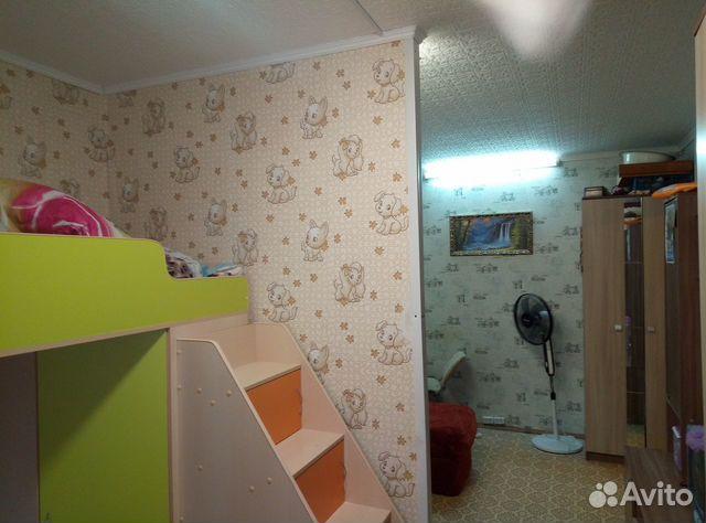 1-к квартира, 34.8 м², 4/5 эт. 89092684993 купить 2