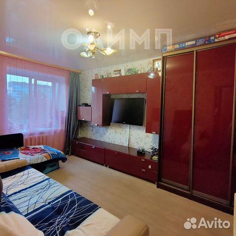 1-к квартира, 29.7 м², 2/5 эт. 89210699030 купить 5