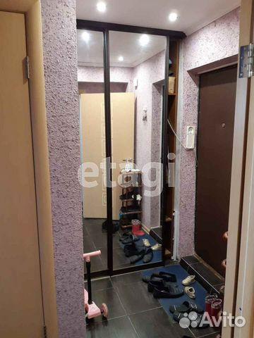 1-к квартира, 30 м², 5/5 эт. 89610031970 купить 4