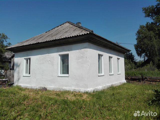 Дом 50 м² на участке 6 сот. 89069346616 купить 1
