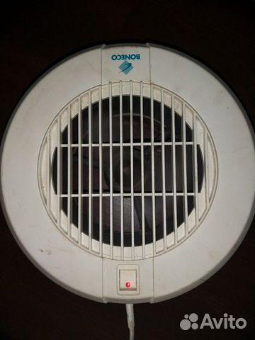 Вентилятор приточный  купить 5