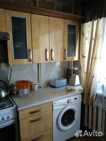 1-к квартира, 36 м², 4/5 эт. 89636777246 купить 8