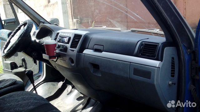 ГАЗ ГАЗель 3302, 2012  89092665838 купить 8