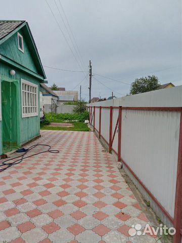 Дом 66 м² на участке 6 сот.  89621469793 купить 5