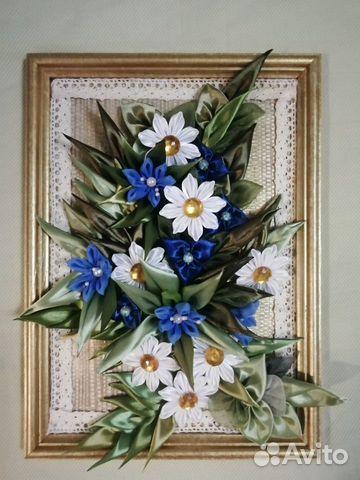 Полевые цветы  89290659032 купить 1